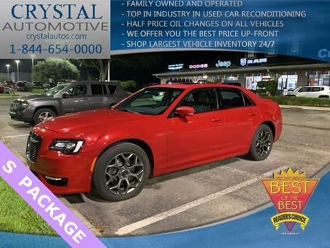 2017 Chrysler 300 for sale in Spring Hill, FL
