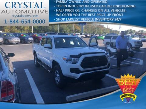 2018 Toyota Tacoma for sale in Spring Hill, FL