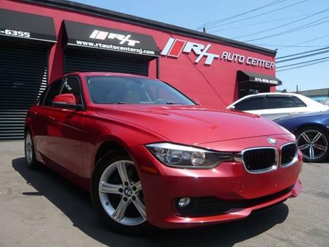 2014 BMW 3 Series for sale in Newark, NJ