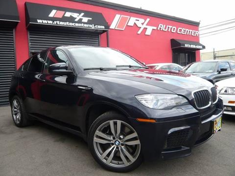 2010 BMW X6 M for sale in Newark, NJ