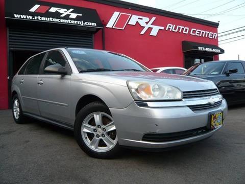 2004 Chevrolet Malibu Maxx for sale in Newark, NJ