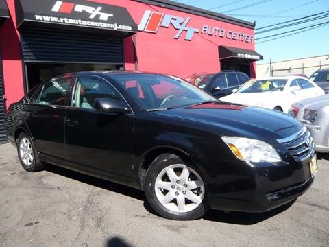 2007 Toyota Avalon for sale in Newark, NJ
