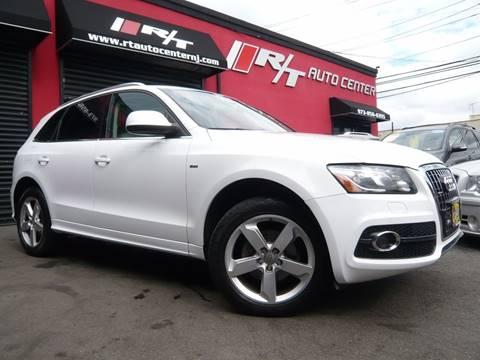2011 Audi Q5 for sale in Newark, NJ