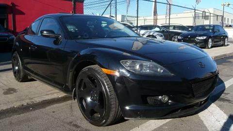 mazda rx-8 for sale in bergenfield, nj - carsforsale®