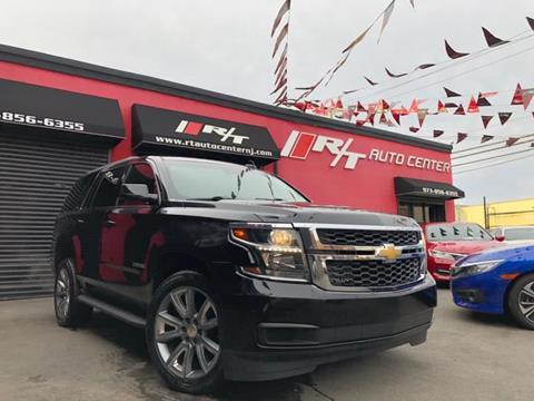 2015 Chevrolet Tahoe for sale in Newark, NJ