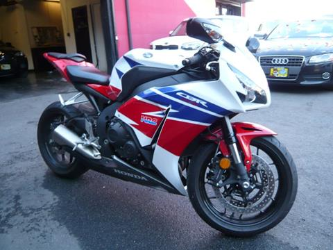 2015 Honda CBR for sale in Newark, NJ