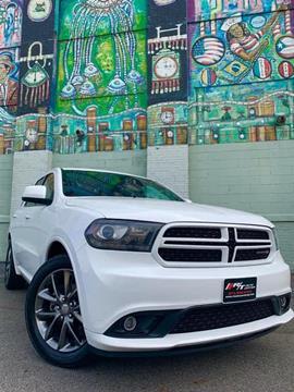 2015 Dodge Durango for sale in Newark, NJ