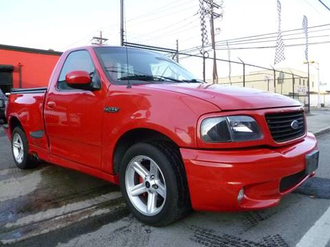 2003 ford f 150 svt lightning for sale in newark nj. Cars Review. Best American Auto & Cars Review
