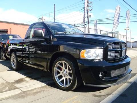 2004 Dodge Ram Pickup 1500 SRT-10 for sale in Newark, NJ