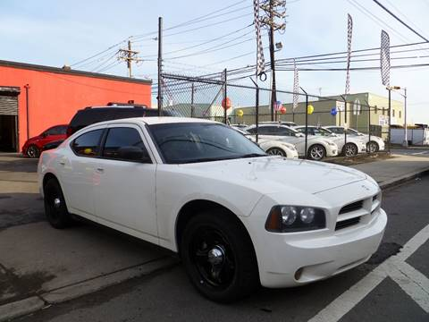 2007 Dodge Charger for sale in Newark, NJ