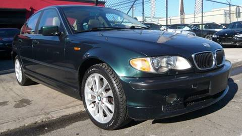 2003 BMW 3 Series for sale in Newark, NJ