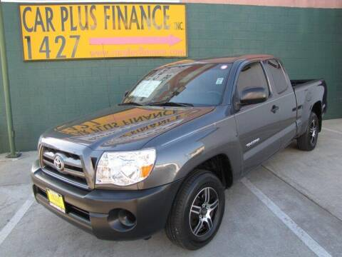 2010 Toyota Tacoma For Sale >> 2010 Toyota Tacoma For Sale In Harbor City Ca