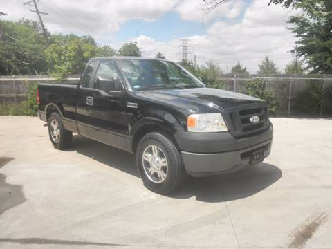 2008 Ford F-150 for sale in Arlington, TX