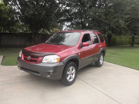 2006 Mazda Tribute for sale in Arlington, TX