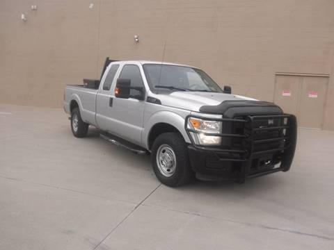 2012 Ford F-250 Super Duty for sale in Arlington, TX