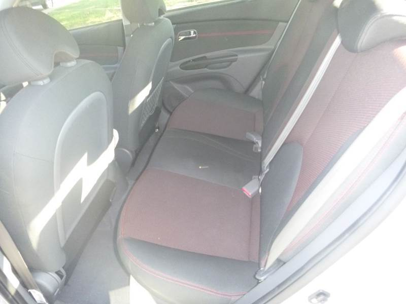 2011 Kia Rio5 SX Wagon In Arlington TX - RELIABLE AUTO NETWORK