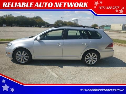 2013 Volkswagen Jetta for sale in Arlington, TX