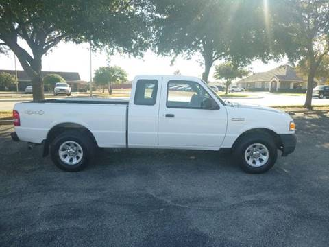 2010 Ford Ranger for sale in Arlington, TX