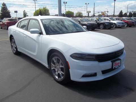2016 Dodge Charger for sale in Blackfoot, ID