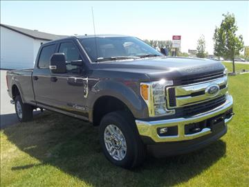 2017 Ford F-350 Super Duty for sale at 20TH CENTURY FORD DODGE in Blackfoot ID