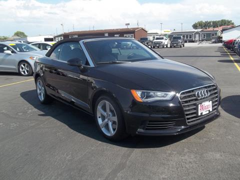 2015 Audi A3 for sale in Blackfoot ID