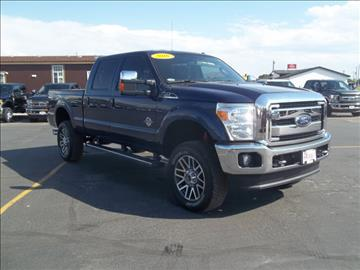 2016 Ford F-250 Super Duty for sale in Blackfoot, ID