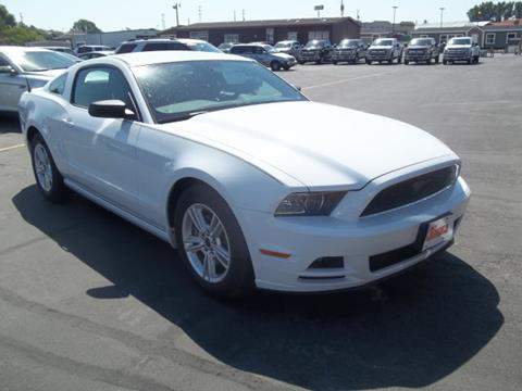 2014 Ford Mustang for sale in Blackfoot, ID