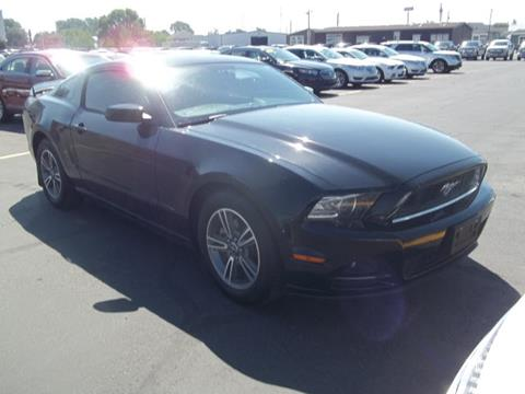 2013 Ford Mustang for sale in Blackfoot ID