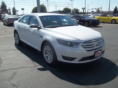 2017 Ford Taurus for sale in Blackfoot, ID