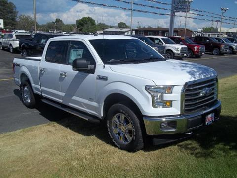 2017 Ford F-150 for sale in Blackfoot ID