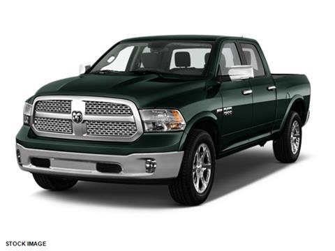 2017 RAM Ram Pickup 1500 for sale in Blackfoot ID