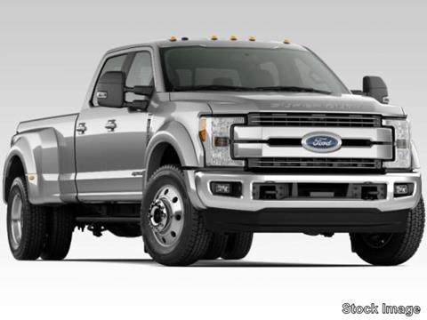 2017 Ford F-350 Super Duty for sale in Blackfoot, ID