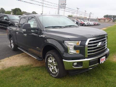 2017 Ford F-150 for sale in Blackfoot, ID