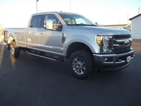 2017 Ford F-250 Super Duty for sale in Blackfoot ID
