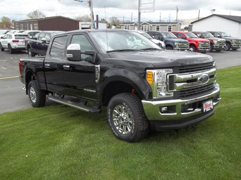 2017 Ford F-250 Super Duty for sale in Blackfoot, ID