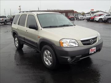2003 Mazda Tribute for sale in Blackfoot, ID