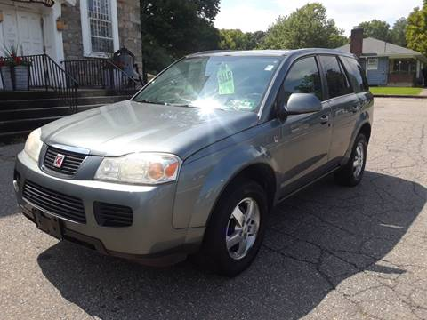 2007 Saturn Vue 4dr SUV (3 5L V6 5A) In Great Meadows NJ