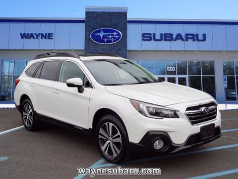 2019 Subaru Outback for sale in Wayne, NJ