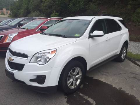 2014 Chevrolet Equinox for sale in Weston, WV
