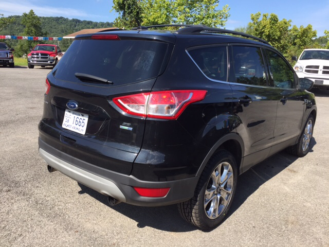 2013 ford escape se awd 4dr suv in weston wv turner 39 s inc. Black Bedroom Furniture Sets. Home Design Ideas