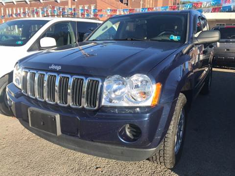 2006 Jeep Grand Cherokee for sale in Weston, WV