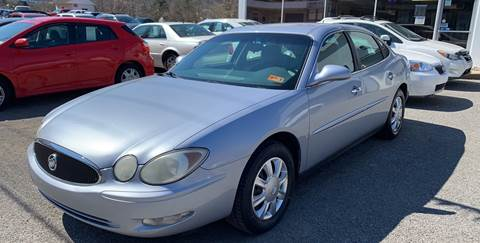 2006 Buick LaCrosse for sale in Weston, WV
