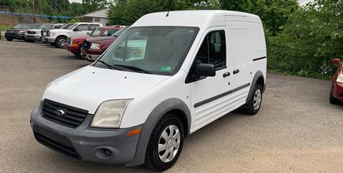 2012 Ford Transit Connect for sale in Weston, WV