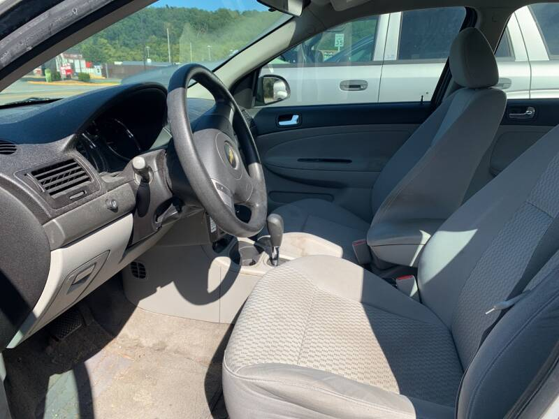2008 Chevrolet Cobalt LT 4dr Sedan - Weston WV