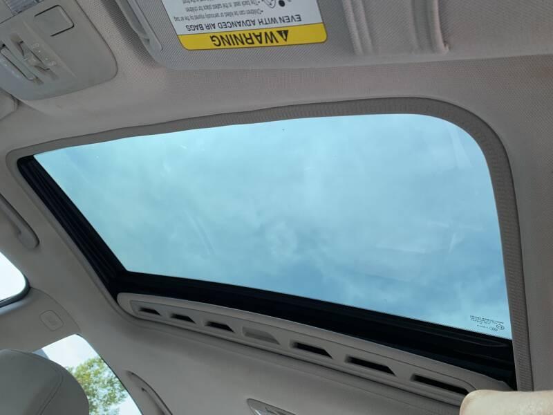 2009 Subaru Legacy AWD 2.5i Special Edition 4dr Sedan 4A - Weston WV