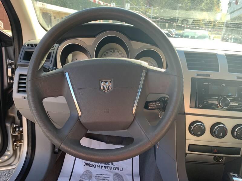 2008 Dodge Avenger SXT 4dr Sedan - Weston WV
