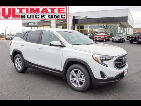 2019 GMC Terrain for sale in Fredericksburg, VA
