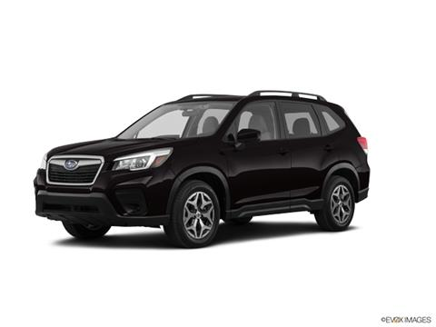 2020 Subaru Forester for sale in Fredericksburg, VA