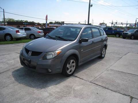 2004 Pontiac Vibe for sale in Bradenton, FL