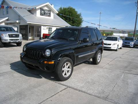 2005 Jeep Liberty for sale in Bradenton, FL